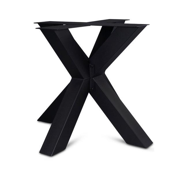 Alle Tischgestell metall bei Eichenholzprofi >>